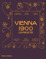 Vienna 1900 Complete Cover