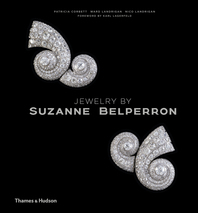 Jewelry by Suzanne Belperron: My Style is My Signature Cover