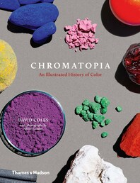 Chromatopia: An Illustrated History of Color Cover