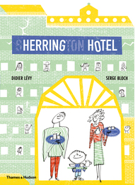 Herring Hotel Cover
