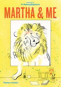 Martha & Me Cover