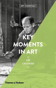 Key Moments in Art: Art Essentials Cover