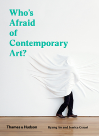Who's Afraid of Contemporary Art? Cover