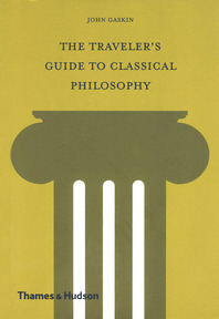 The Traveler's Guide to Classical Philosophy Cover