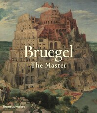 Bruegel: The Master Cover