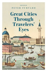 Great Cities Through Travelers' Eyes Cover