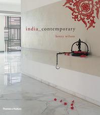 India Contemporary Cover