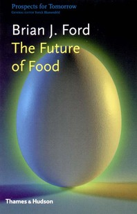 The Future of Food Cover