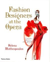 Fashion Designers at the Opera Cover