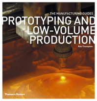 Prototyping and Low-Volume Production Cover
