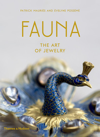 Fauna: The Art of Jewelry Cover