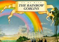 The Rainbow Goblins Cover