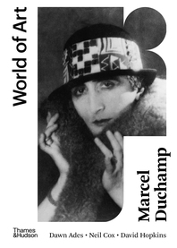 Marcel Duchamp: New Edition Cover