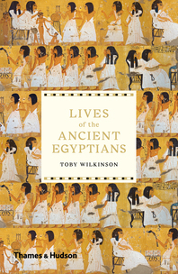 Lives of the Ancient Egyptians Cover