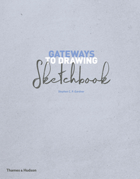 Gateways to Drawing Sketchbook Cover