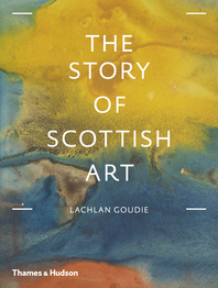 The Story of Scottish Art Cover