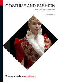 Costume and Fashion Cover