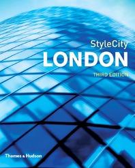 StyleCity London Cover