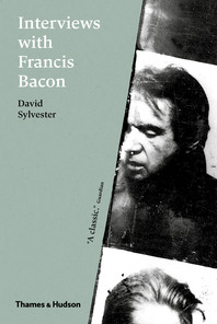 Interviews with Francis Bacon Cover
