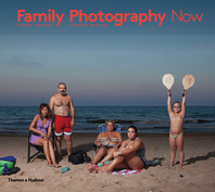 Family Photography Now Cover