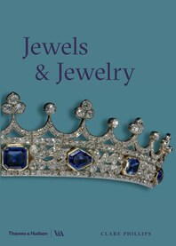 Jewels and Jewelry Cover