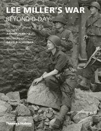 Lee Miller's War Cover