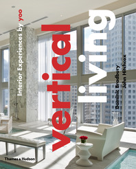 Vertical Living Cover