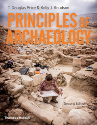 Principles of Archaeology Cover