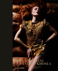 India Fantastique Cover