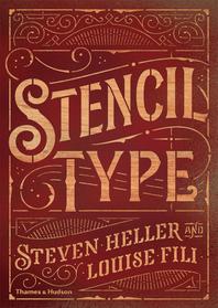Stencil Type Cover
