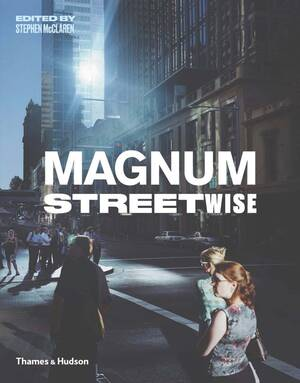 Magnum Streetwise Cover