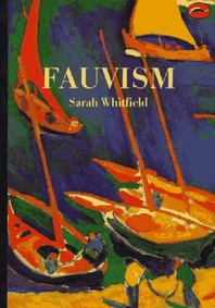 Fauvism Cover