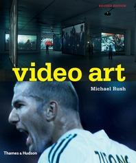 Video Art Cover