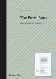 The Form Book: Creating Forms for Printed and Online Use Cover