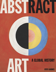 Abstract Art: A Global History Cover
