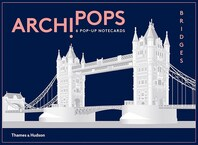ArchiPops Bridges Cover