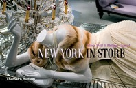 New York in Store Cover