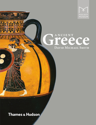 Pocket Museum: Ancient Greece Cover