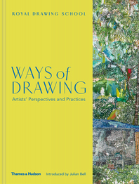 Ways of Drawing: Artists' Perspectives and Practices Cover