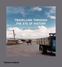 Travelling through the Eye of History Cover