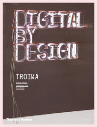 Digital by Design: Crafting Technology for Products and Environments Cover