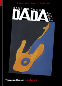 Dada: Art and Anti-Art Cover