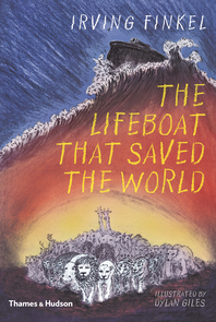 The Lifeboat that Saved the World Cover