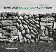 Sean Scully: Walls of Aran Cover