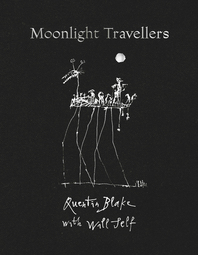 Moonlight Travellers Cover