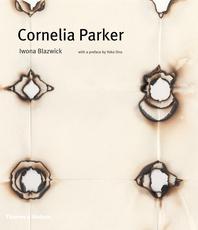 Cornelia Parker Cover