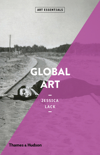 Global Art: Art Essentials series Cover