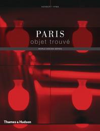 Paris Objet Trouvé Cover