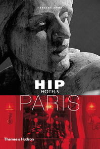 Hip Hotels: Paris Cover