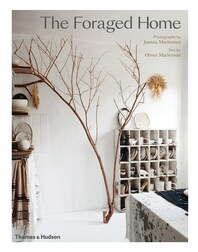 Foraged Home, The Cover